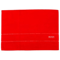 Hugo Boss Bath Mat Poppy