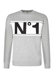 Etre Cecile No1 Boyfriend Sweatshirt Grey