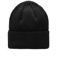 Head Porter Plus Watch Cap Black