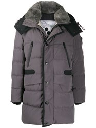 Peuterey Survivor Hooded Parka Coat 60