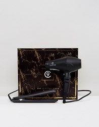 Cloud Nine Gift Of Gold Duo Styling Set Touch Airshot Clear
