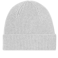 Colorful Standard Remade Wool Beanie Grey