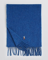 Polo Ralph Lauren Bloomingdale's Exclusive Cashmere Blend Scarf