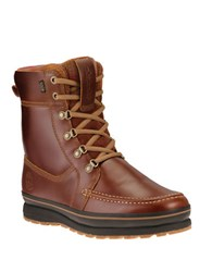 Timberland Schazzberg High Waterproof Winter Boots Brown