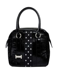 Dibrera By Paolo Zanoli Handbags Black