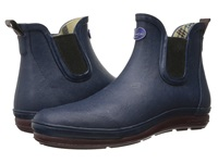 Le Chameau Belleville Marine Cherry Men's Work Boots Blue