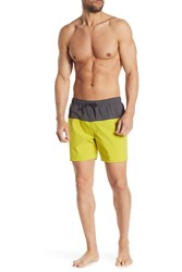 Theory Cosmos Solid Swim Shorts Chrm Ctrs
