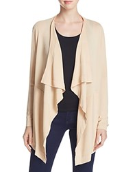 Anne Klein Open Draped Cardigan Compare At 99 Barley