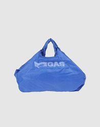 Gas Jeans Gas Medium Fabric Bags