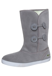 Lacoste Brier Boots Grey