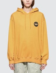 Stussy Palmer Patch Hoodie