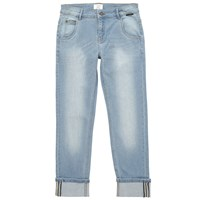 Numph Elin Jeans Light Blue Denim