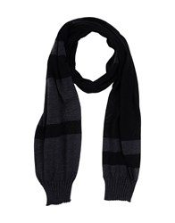 I'm Isola Marras Accessories Oblong Scarves Women Black
