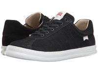 Camper Runner Four K100227 Navy Men's Lace Up Casual Shoes