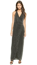 Parker Black Theron Dress