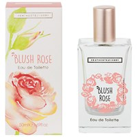 Heathcote And Ivory Blush Rose Eau De Toilette 50Ml