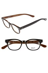 Women's Salt 'Landry' 46Mm Optical Glasses