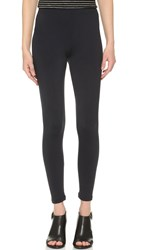 David Lerner Basic Legging Black