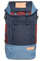 Eastpak Bust Rucksack Merge Mix Light Blue
