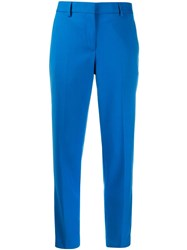 Paul Smith Pleated Tailored Trousers 60