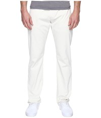 Ag Adriano Goldschmied Graduate Tailored Leg In City Fog City Fog Men's Casual Pants Gray