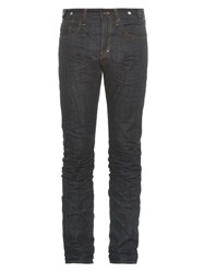 Prps Demon Fit Straight Leg Jeans
