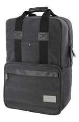 Men's Hex 'Brigade' Convertible Water Resistant Backpack