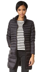 Bb Dakota Declan Down Puffer Coat Black
