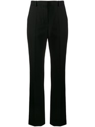 Nina Ricci Pintuck Front Tailored Trousers 60