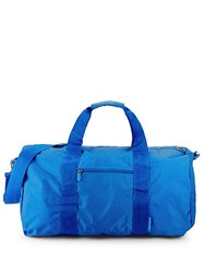 Flight 001 Expandable Duffel Bag Blue