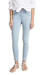 James Jeans Twiggy Ankle Bengal Stripes