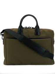 Troubadour Pathfinder Slim Briefcase 60