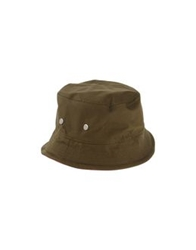 Y 3 Hats Military Green