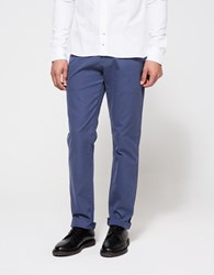 Apolis Standard Issue Utility Chino Navy