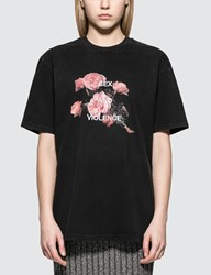 Misbhv Sex And Violence S S T Shirt