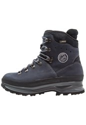 Lowa Lady Iii Gtx Walking Boots Navy Dark Blue