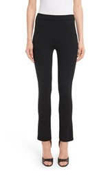 Givenchy Women's Crop Flare Leggings