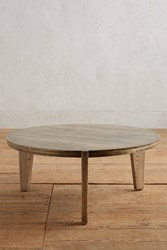Anthropologie Morency Coffee Table Brown