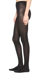 Wolford Merino Tights Black