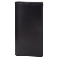 Launer Calf Leather Wallet