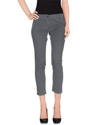Nicwave Trousers 3 4 Length Trousers Women Grey