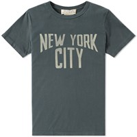 Remi Relief New York City Tee Grey