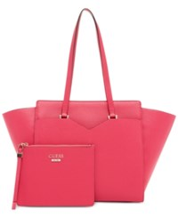 Guess Bryanna 2 In 1 Privy X Large Tote A Macy's Exclusive Style Passion