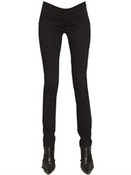 Givenchy Slim Stretch Denim Jeans W Star Inserts