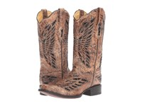 Corral Boots R1226 Black Bronze Women's