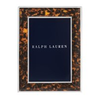 Ralph Lauren Home Lily Photo Frame 4X6 Brown