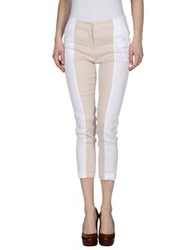 .Tessa Casual Pants Beige