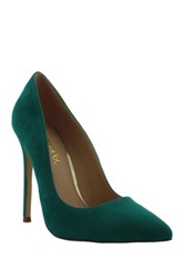 Liliana Gisele Pump Green