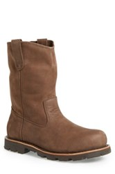 Bogs 'Ottawa' Waterproof Boot Brown