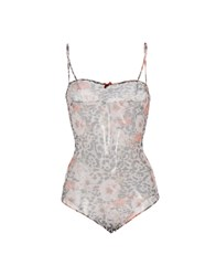 Guess Bodysuits Pink